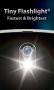 Скачать Фонарик - Tiny Flashlight