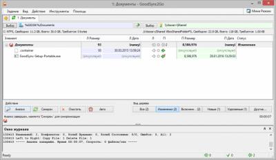 GoodSync2Go 10.9.12