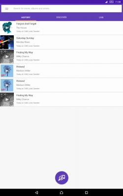 TrackID: Распознавание музыки 4.6.B.0.14