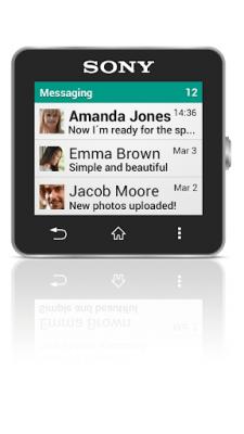 Сообщения Smart Extras 1.2.11