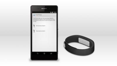 Поиск телефона Smart Extras 1.0.28