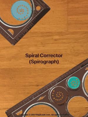 Спиральный корректор 1.0.5