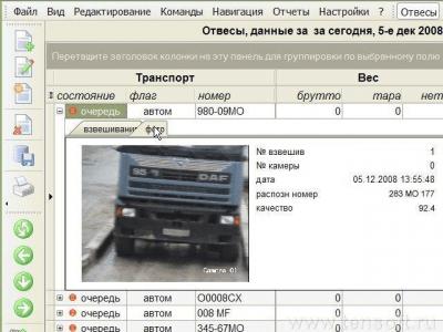 ТС-Транспорт 3.36