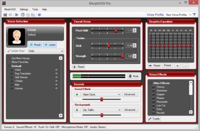MorphVOX Pro 4.4.75