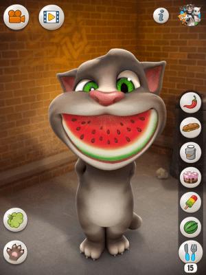 Говорящий кот Том 3.6.4