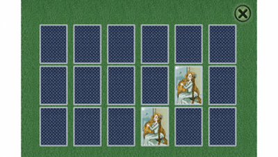 Рапунцель – Книга – Игра на развитие памяти 1.2