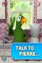 Скачать Говорящий попугай Пьер