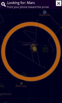 Sky Map 1.9.3