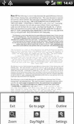 EBookDroid 2.6.2