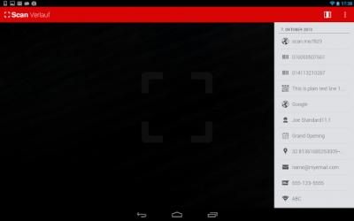 QR Code Reader 2.3
