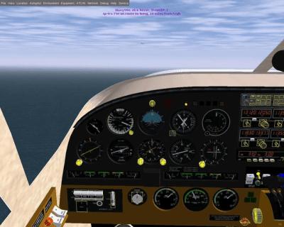 FlightGear 2018.2.2