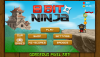 Скачать 8bit Ninja