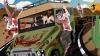 Скачать Drive With Zombies 3D