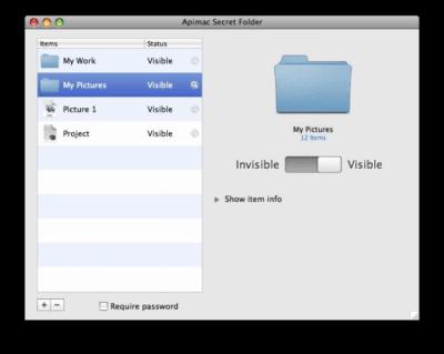 Secret Folder 9.1 Build 12