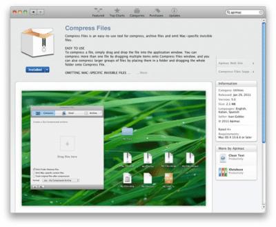 Compress Files 5.0.2