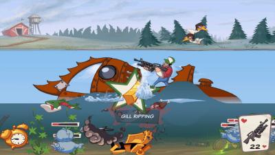 Super Dynamite Fishing 1.2.5