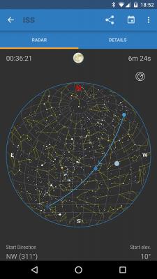 МКС Детектор 2.03.35