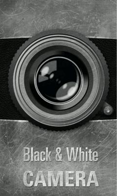 Черно-белая камера 1.17.3