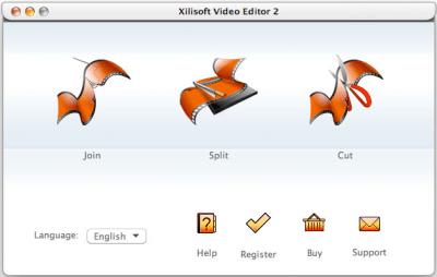 Xilisoft Video Editor 2 2.0.1
