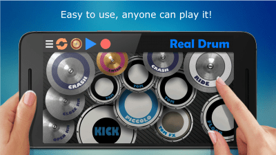 Real Drum 7.13