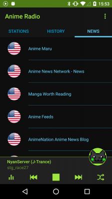 Anime Radio 4.3.3