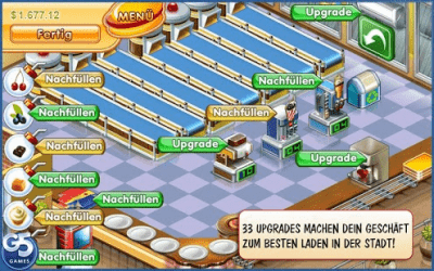 Мастер Бургер 3 1.3