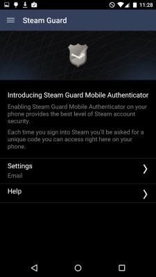Steam 2.3.2