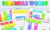 Скачать Scramble Words Free Puzzle