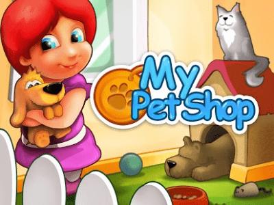 Little Pet Shop. Free 2.6