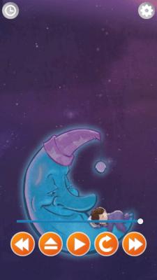 Колыбельные: крепкий сон 1.11