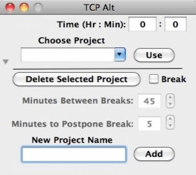 Time Check Pro Alt 2.4.0