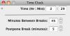 Скачать Time Clock