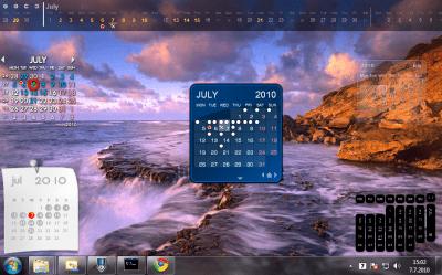 Rainlendar 2.14.2 Build 157