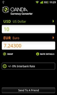 Курс валют 1.3.0