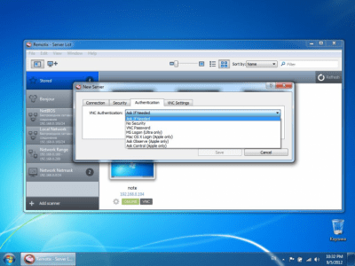 Remotix 5.0.2 Build 7961