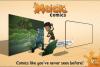 Скачать Muck Comics
