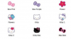Скачать Hello Kitty Icons