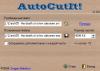 Скачать AutoCutIt!