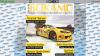 Скачать Bokamu - журнал о дрифтинге