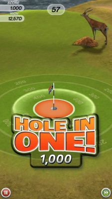 Flick Golf! 1.9