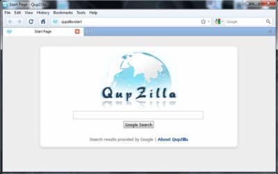 QupZilla 2.2.3