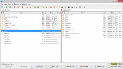 muCommander 0.9.2