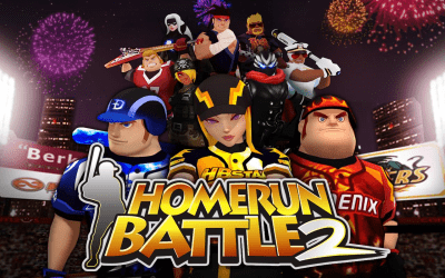 Homerun Battle 2 1.3.1.0