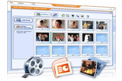 ArcSoft DVD SlideShow 1.1.0.24