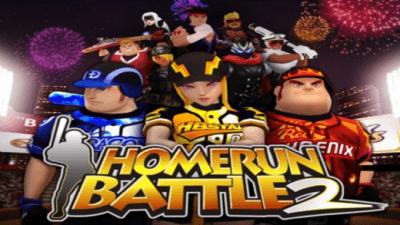 Homerun Battle 2 1.3.1