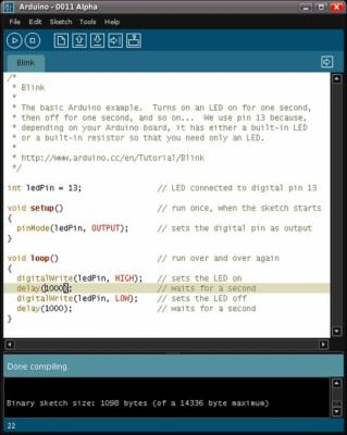 Arduino 1.8.7