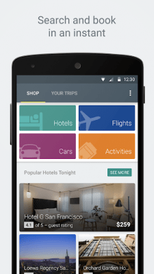Expedia Hotels 18.42.0