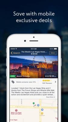 Expedia Hotels 18.42