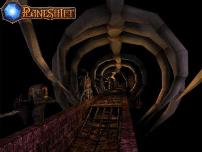 Planeshift MMORPG 0.6.3