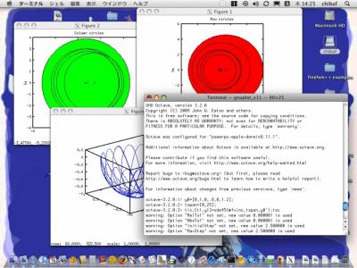 GNU Octave 3.8.0